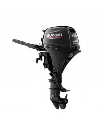 Suzuki 9.9 HP DF9.9BES2 Outboard Motor