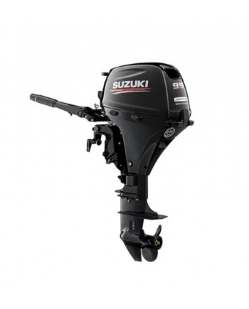 Suzuki 9.9 HP DF9.9BS2 Outboard Motor