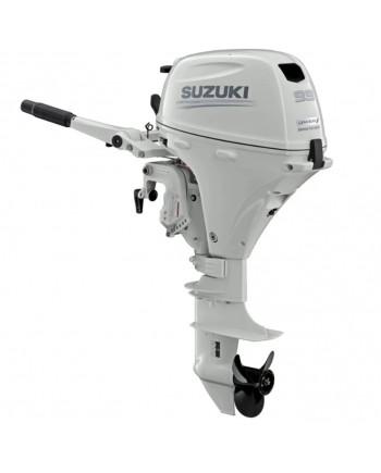 Suzuki 9.9 HP DF9.9BTHLW2 Outboard Motor
