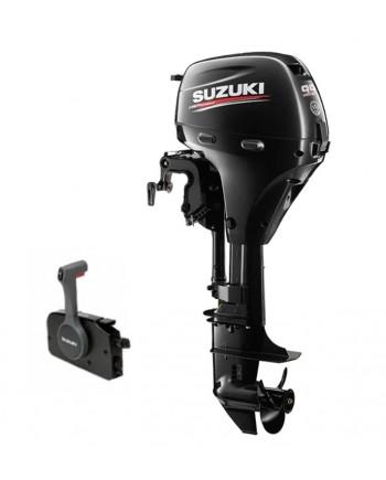 Suzuki 9.9 HP DF9.9BTS2 Outboard Motor