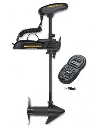 "Minn Kota Powerdrive 70 Trolling Motor W/I-Pilot & Bluetooth - 24v-70lb-54"""