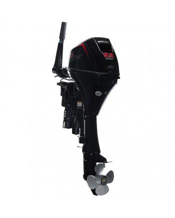 2020 Mercury 9.9 HP 9.9ELHPT-CT-PK Outboard Motor
