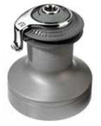 Lewmar 30ast Two Speed Self Tailing Aluminum Winch
