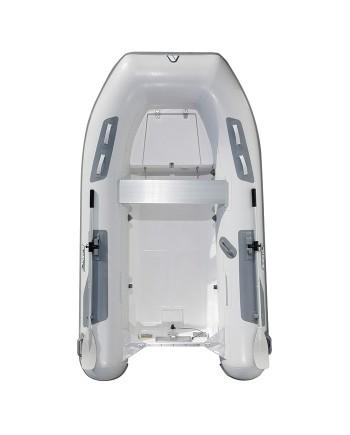 "Achilles HB-280DX Rigid Hull (RIB) 9' 2"", Gray Hypalon, 2020"