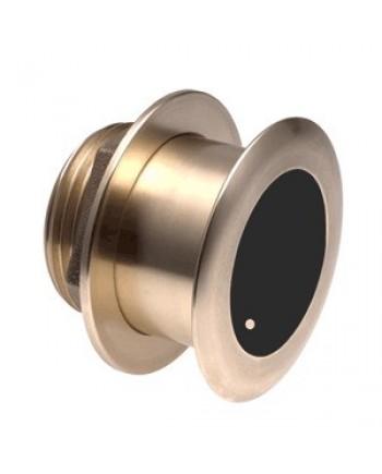 Garmin B175h Bronze 20 Degree Thru-Hull Transducer - 1kw, 8-Pin