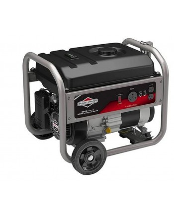 Briggs & Stratton 30676 120-Volt 3,500-Watt RV Gas Powered Portable Generator