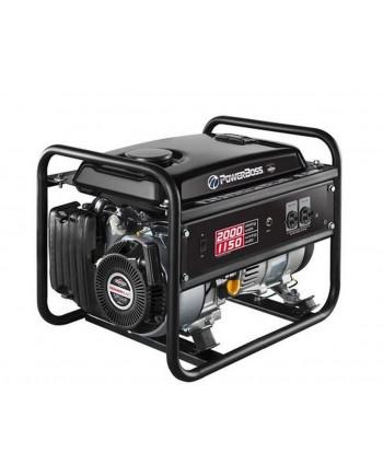 Briggs & Stratton 30665 1150 Watt PowerBoss Gas Powered Portable Generator