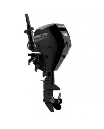 2020 Mercury 15 HP EFI 15MH Outboard Motor