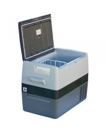 Norcold Portable Refrigerator/Freezer - 86 Can Capacity - 12vdc