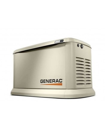 Generac EcoGen™ 15kW Standby Generator for Off Grid Applications w/ Wi-Fi