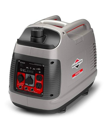 Briggs and Stratton 30651 2,200-Watt Gas Powered Recoil Start Portable inverter