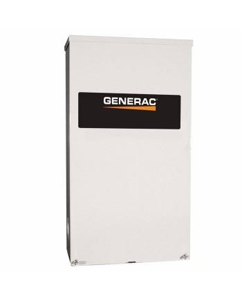 Generac RTSB200A3 120/240-Volt 200-Amp Single-Phase Automatic Transfer Switch