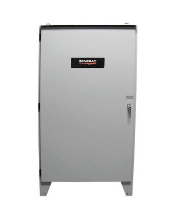 Generac RTSC600A3 120/240-Volt 600-Amp Single-Phase Automatic Transfer Switch
