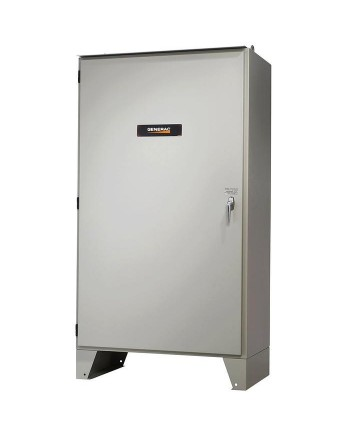 Generac RTSC800A3 120/240-Volt 800-Amp Single-Phase Automatic Transfer Switch
