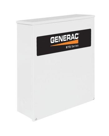Generac RTSN200J3 Guardian 200-Amp Automatic Transfer Switch (120/240V 3-Phase)