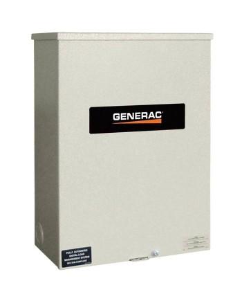 Generac RTSN200K3 Guardian 200-Amp 3-Phase Automatic Transfer Switch (277/480V)