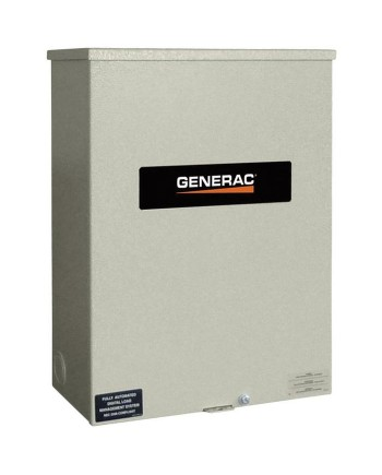 Generac RTSN600J3 Guardian 600-Amp Outdoor Automatic Transfer Switch 120/240V